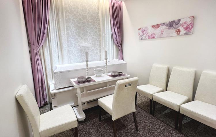 ラビューの火葬式