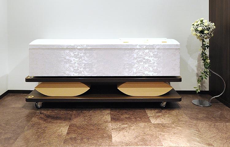 ラビューの直葬